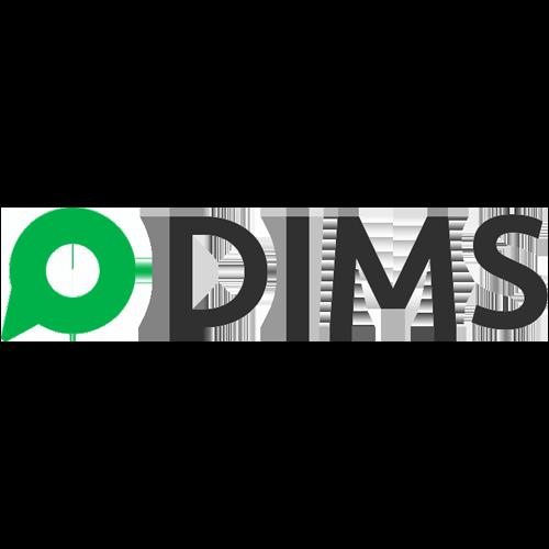 Logo DIMS