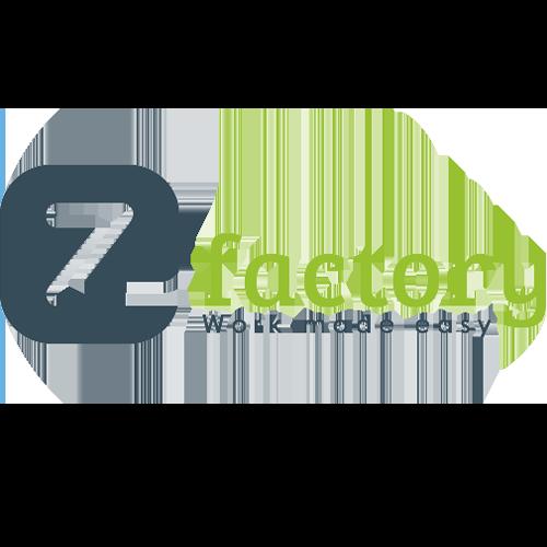 Logo EZfactory