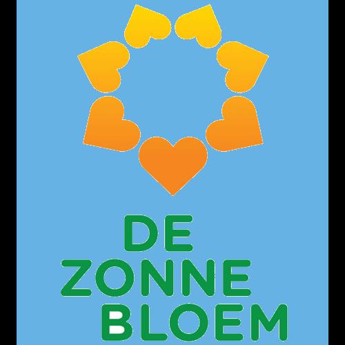 Logo Zonnebloem
